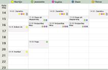 Portfolio desarrollo web aplicaciones jquery javascript